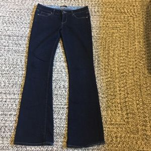 Paige Flared Jeans